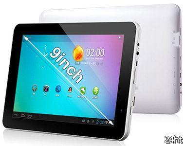 Поступил в продажу бюджетный планшет Teclast A15  с Android 4.0