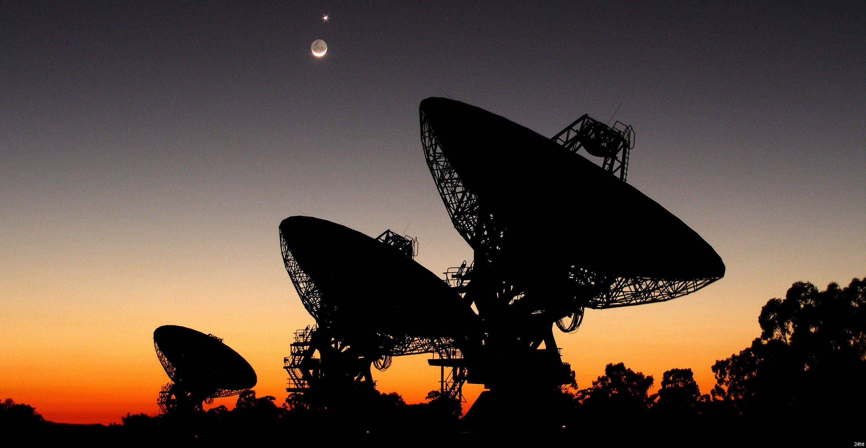 SETI Live: прими участие в поисках внеземной жизни