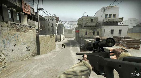Шутер Counter-Strike: Global Offensive лишился кросс-платформенной игры