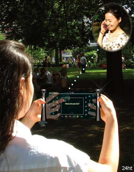 Технологии будущего (8 фото)