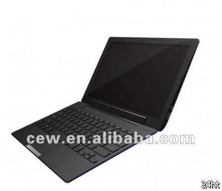 Teso K116: 11,6-дюймовый планшет на базе Ivy Bridge