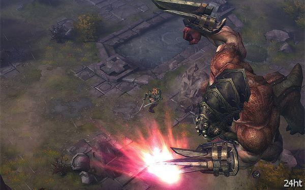 В Diablo III не будет PvP-сражений