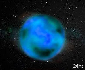 В нашей галактике множество блуждающих планет