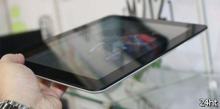 Viota анонсировала бюджетные планшеты M700 и M970