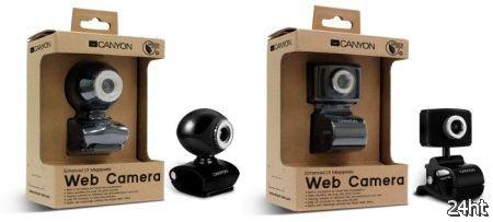 """""""Зеленые"""" веб-камеры"""