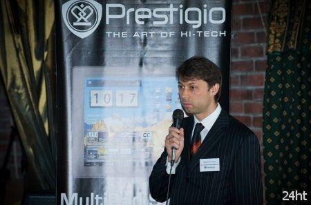"""Функциональность, доступная каждому. Prestigio представил """"народный планшет"""" MultiPad 9.7 Pro"""