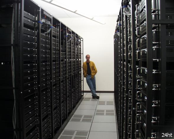 Google может выйти на рынок сетевого оборудования?