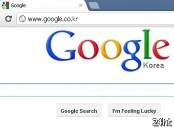 Google разъяснит корейцам новую политику приватности