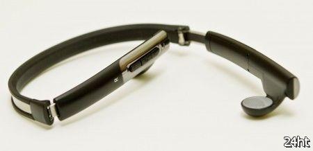 Новая Bluetooth-гарнитура от компании Floston