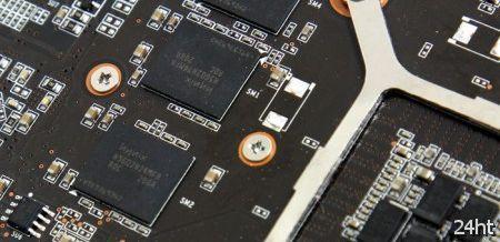 Palit показала фотографии видеокарты GeForce GTX 680 JetStream с 4 Гб видеопамяти
