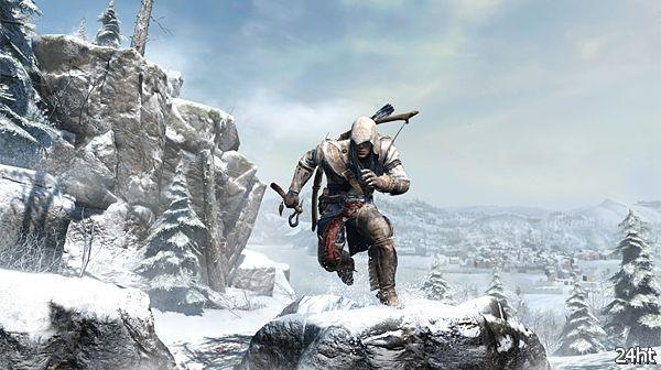 Писатель-фантаст обвиняет Ubisoft в плагиате