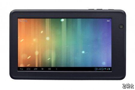 Планшет Xtex My Tablet стоимостью 150 долларов