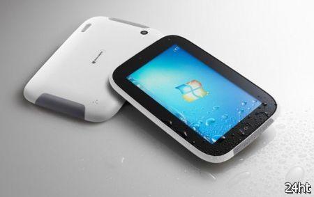Представлен защищенный Windows-планшетник LuvPad WN701