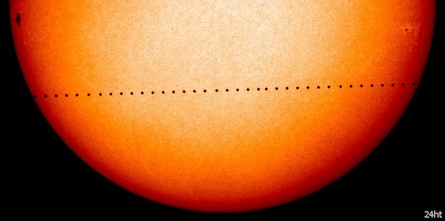 Ученые измерили Солнце с точностью до десятков километров