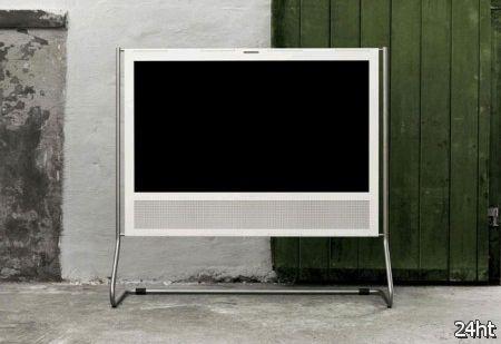 В Сеть попала некоторая информация о новом телевизоре Bang & Olufsen BeoPlay V1