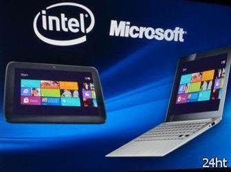 Wintel-планшеты будут стоить от 599 долларов