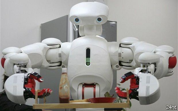 Япония создает роботов-фермеров