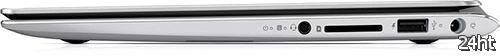 HP Envy Spectre XT — новый представитель премиум-линейки ультрабуков
