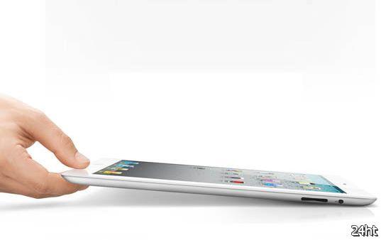 Новый iPad 3 не вызвал ажиотажа у россиян