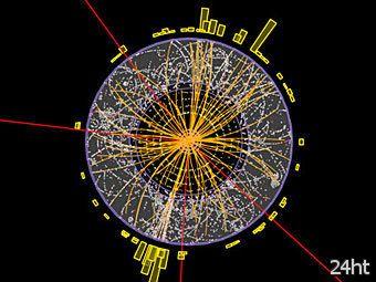 Физики из CERN обнаружили новую частицу