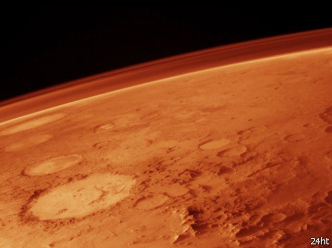 in search for proof of life in mars