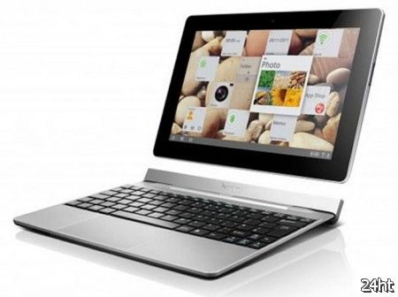 Планшет Lenovo IdeaTab S2110 поступил в продажу