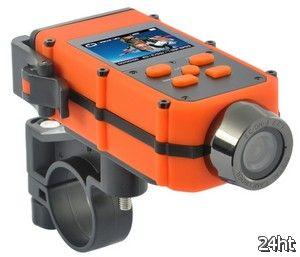 Подводная камера Sports Action Camera Acropolis HD для съемок в любом положении