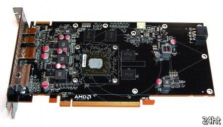AMD тихо выпустила новую ревизию своей видеокарты Radeon HD 7750 с повышенными частотами