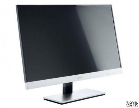 AOC представила 27-дюймовый монитор i2757Fm