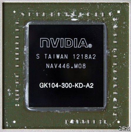 Две видеокарты NVIDIA GeForce GTX 660Ti в режиме NVIDIA SLI набрали 5 556 баллов в 3DMark 11