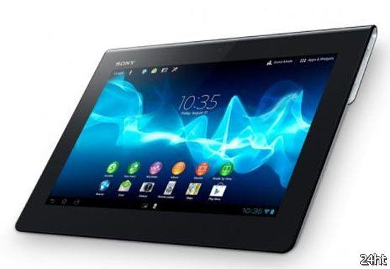 Фото планшета Sony Xperia Tablet