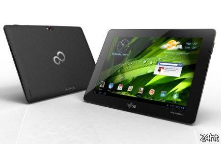 Fujitsu начала продажи планшета Stylistic M532 на базе Android 4.0