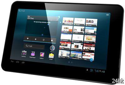 Gadmei выпустила бюджетный планшет E8HD на базе Android 4.0 ICS