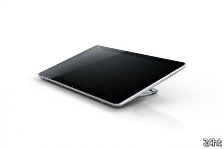 IFA 2012: Sony представляется линейку ПК сенсорных VAIO Tap 20