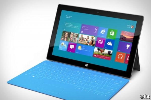 Компания Microsoft снижает цену на Surface до 199 долларов