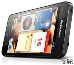 Lenovo IdeaTab A2105 поступит в сентябре