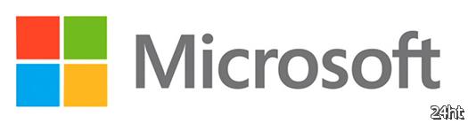 Microsoft впервые за 25 лет изменила логотип