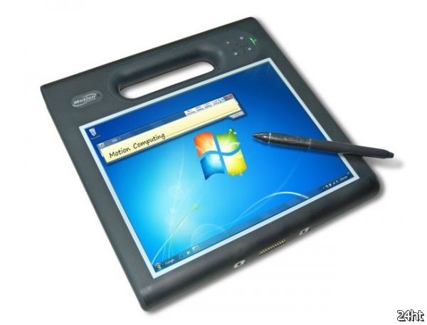 Motion F5t и C5t – Windows-планшеты на базе Ivy Bridge