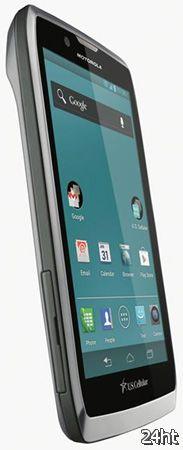 Motorola Mobility представила смартфоны Electrify 2 и DEFY XT