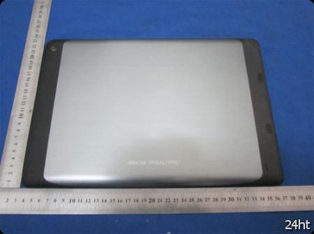 """На сайте FCC """"засвечен"""" 13,3-дюймовый планшет Archos Family Pad"""