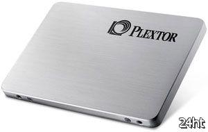 Накопитель Plextor M5 Pro SSD