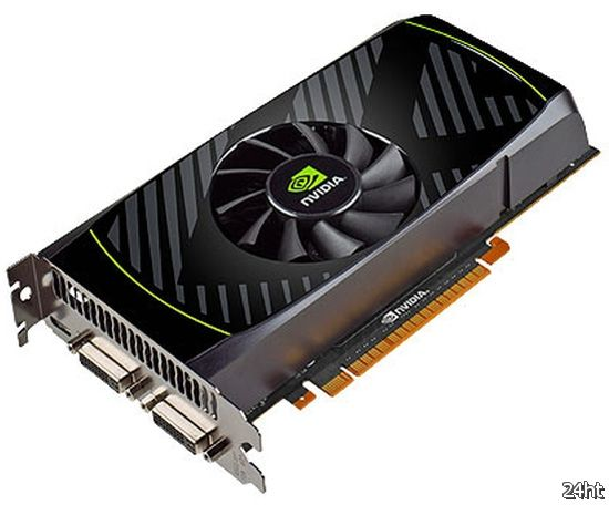 Некоторые спецификации и дата анонса NVIDIA GeForce GTX 650