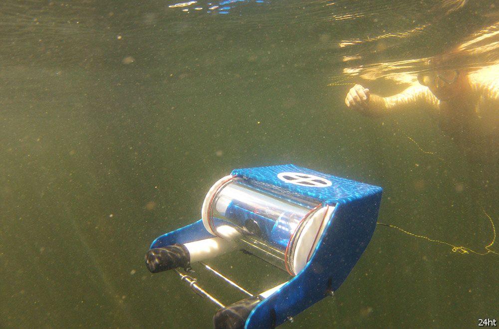 OpenROV - исследователь морей и океанов