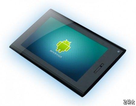 Планшет Gotview SMART 7-3G поступил в продажу