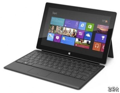 Планшеты Microsoft за 199 долларов