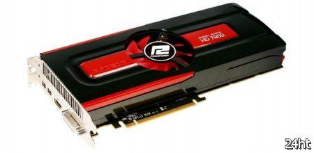 PowerColor выпустила видеокарту Radeon HD 7950 Boost State Edition