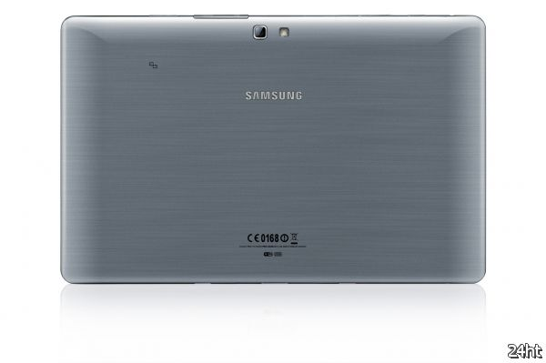 Samsung готовит к запуску 10.1'' планшет Ativ Tab под Windows RT