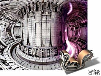 Стенки международного термоядерного реактора успешно прошли испытания