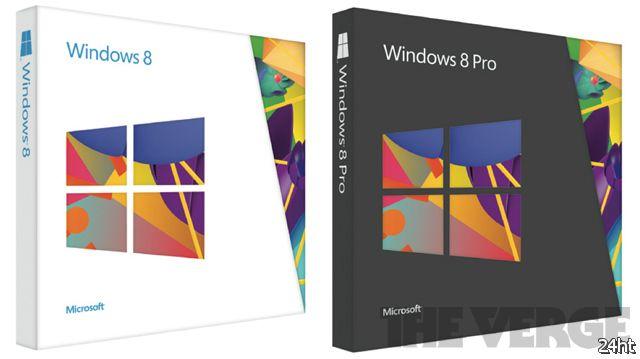 Стоимость Windows 8 Pro составит 0 после стимулирующих продаж за