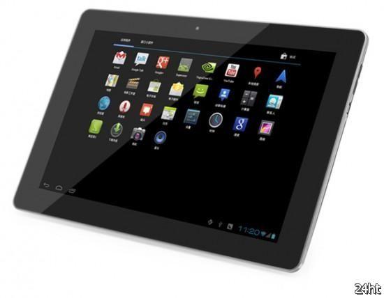 Synrgic T1 – Android-планшет с неплохими характеристикам